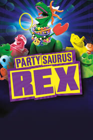 Toy Story Toons: Fiestasaurio Rex