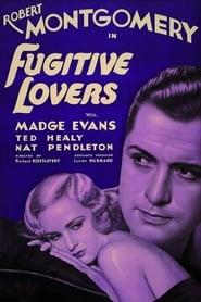 Fugitive Lovers 1934