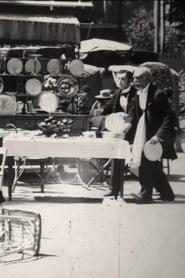 Die jongleur-familie Agoust 1898
