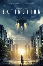 Extinction Dublado