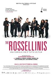 Nonton Film The Rossellinis (2020)