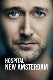 Assistir Hospital New Amsterdam 4ª Temporada Completa Online HD