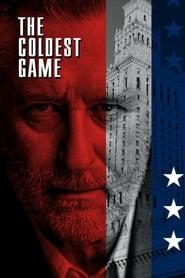Poster The Coldest Game 2019