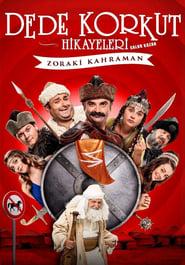 Salur Kazan: Zoraki Kahraman (2017)
