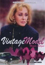 Vintage Model 1992