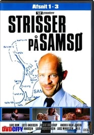 Poster Strisser på Samsø 1998