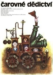 Čarovné dědictví (1986)