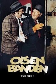 Film Olsenbanden tar gull 1972 Norsk Tale