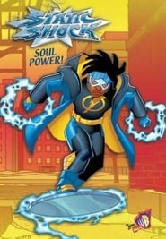 Static Shock - Season 2