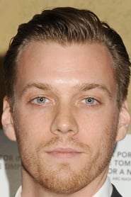 Jake Abel Headshot