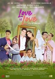 مشاهدة فيلم Love is Love مترجم