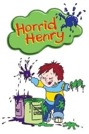 Poster Horrid Henry 2009