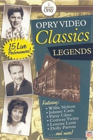 Regarder Opry Video Classics - Legends