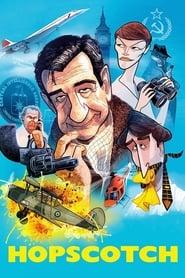 Poster Hopscotch 1980
