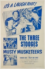 Musty Musketeers 1954