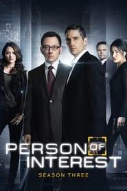 Person of Interest Season 3