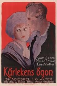 A Scarlet Angel (1922)