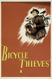 Bicycle Thieves (1948) Full Movie, Watch Free Online And Download HD
