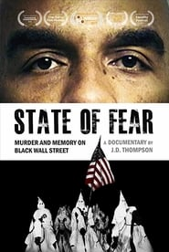 State of Fear: Murder and Memory on Black Wall Street (2017)