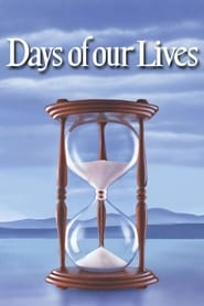 Poster Days of Our Lives - Season 47 2021