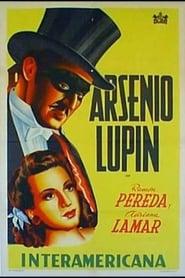 Arsenio Lupin 1947
