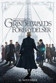 Fantastiske skabninger 2: Grindelwalds forbrydelser