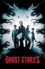 Ghost Stories (2018) Hindi Dubbed