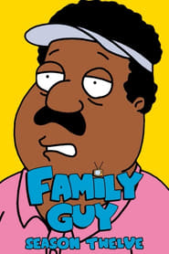 Family Guy Season 12 Episode 8
