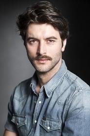 Javier Rey — David Valentín