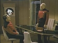 Star Trek: The Next Generation Season 4 Episode 12 : The Wounded