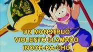 Dragon Ball Season 1 Episode 82 : The Rampage of InoShikaCho