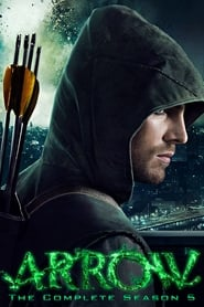 Arrow Saison 5 Episode 11