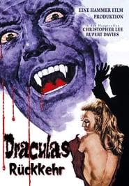 Gucke Draculas Rückkehr