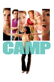 Poster for Camp