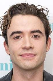 Image Jamie Blackley