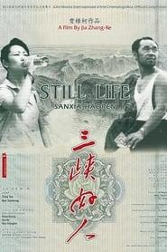 Still Life – Sanxia haoren