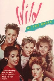 The Go-Go's: Wild at the Greek