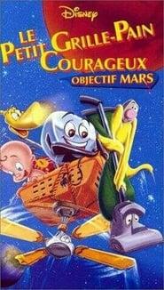 Le Petit Grille-pain courageux : Objectif Mars 1998