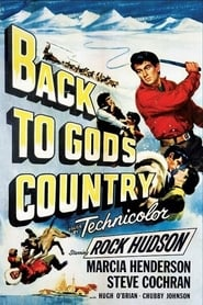 Back to God's Country (1953)