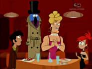 Mansión Foster para amigos imaginarios 2x6