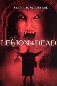 مترجم أونلاين و تحميل Legion of the Dead 2001 مشاهدة فيلم
