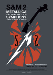 Imagen Metallica & the San Francisco symphony orchestra