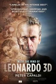 Ich, Leonardo da Vinci 2013