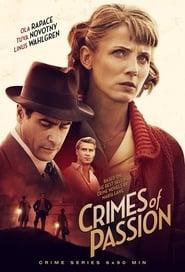 Crimes of Passion 2014