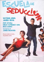 School of Seduction Poster