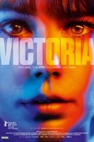 Victoria 2015