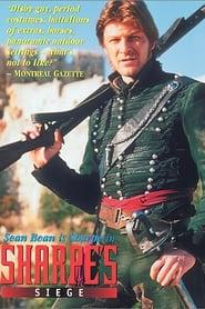 Sharpe's Siege