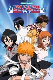 Poster Bleach - Season 1 Episode 99 : Shinigami vs. Shinigami! The Uncontrollable Power 2012