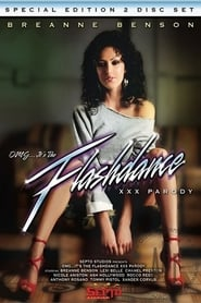OMG It's the Flashdance: XXX Parody