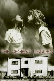Alice Coulthard Poster The Cement Garden